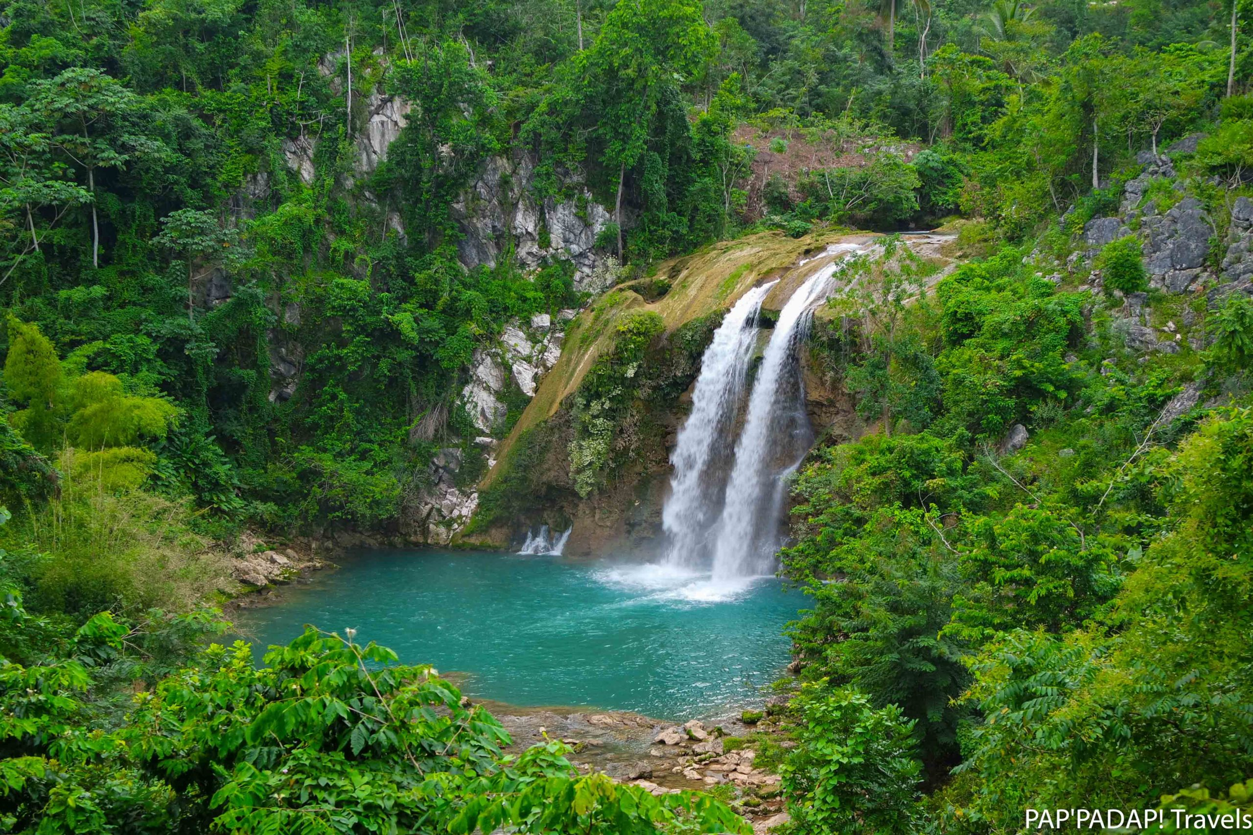 Voyages solidaires Haïti PAP'PADAP! Travels