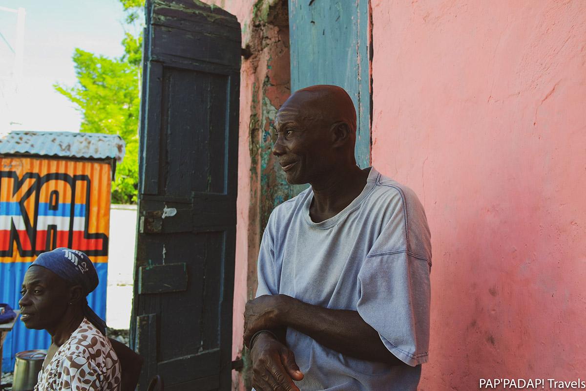 Randonnée montagnes Haïti - Gressier - Haïti - PAP_PDAP! Travels