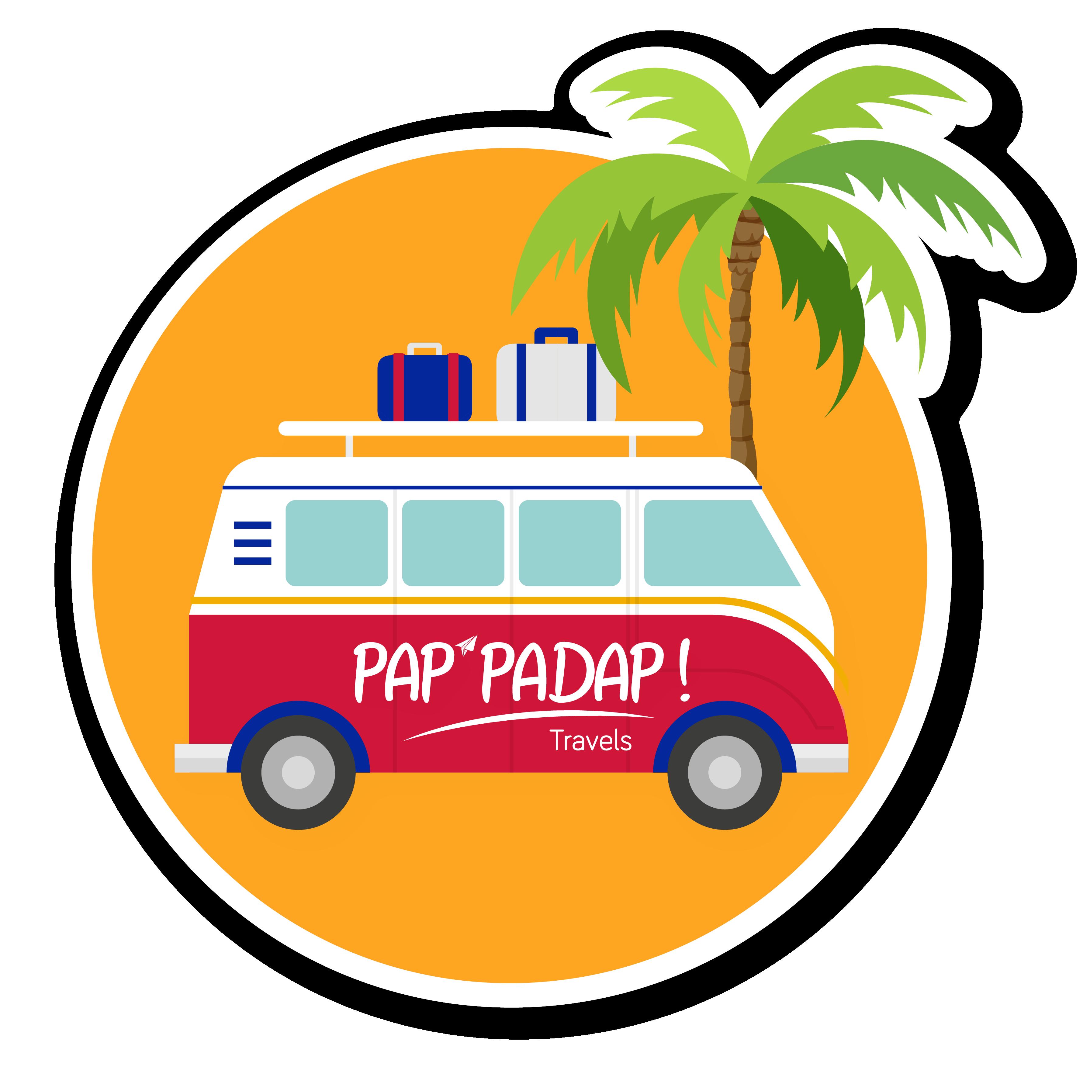 PAP'PADAP! Travels