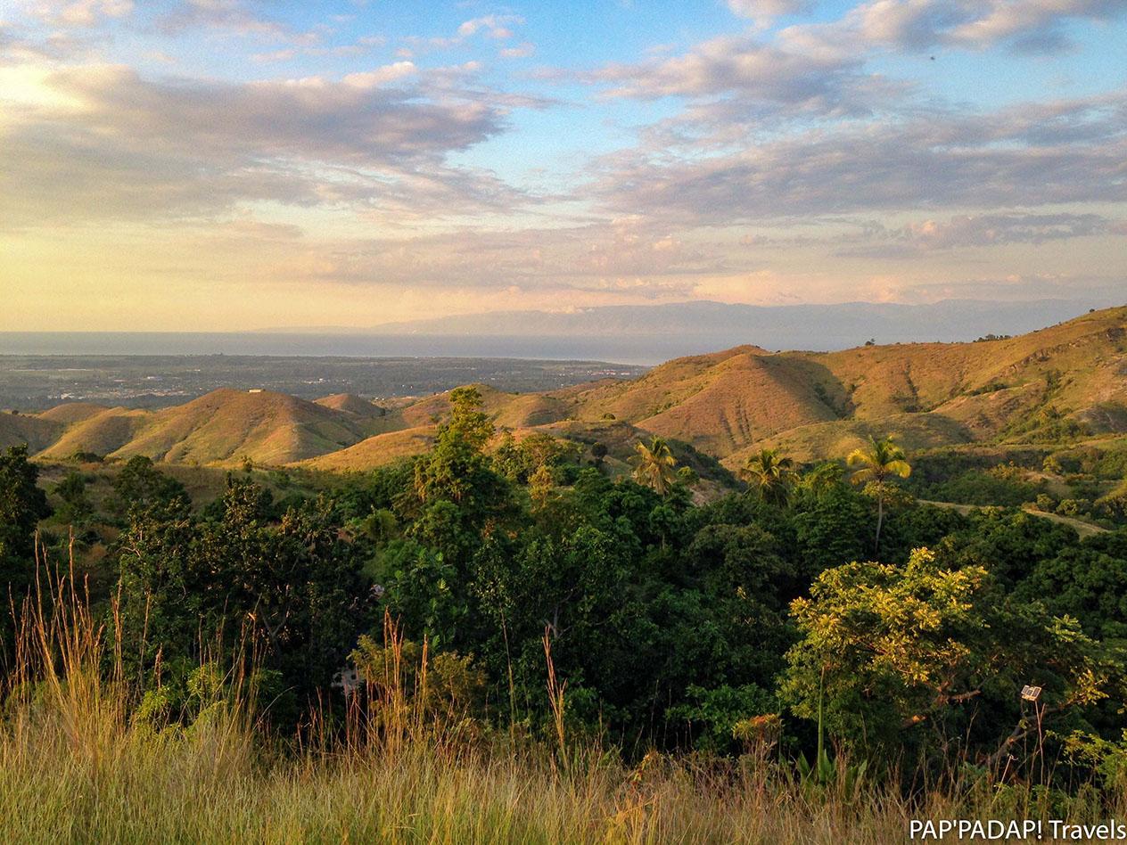 Vue Montagne Leogane - afternoon hiking- Ouest - Haiti - PAP_PADAP! Travels