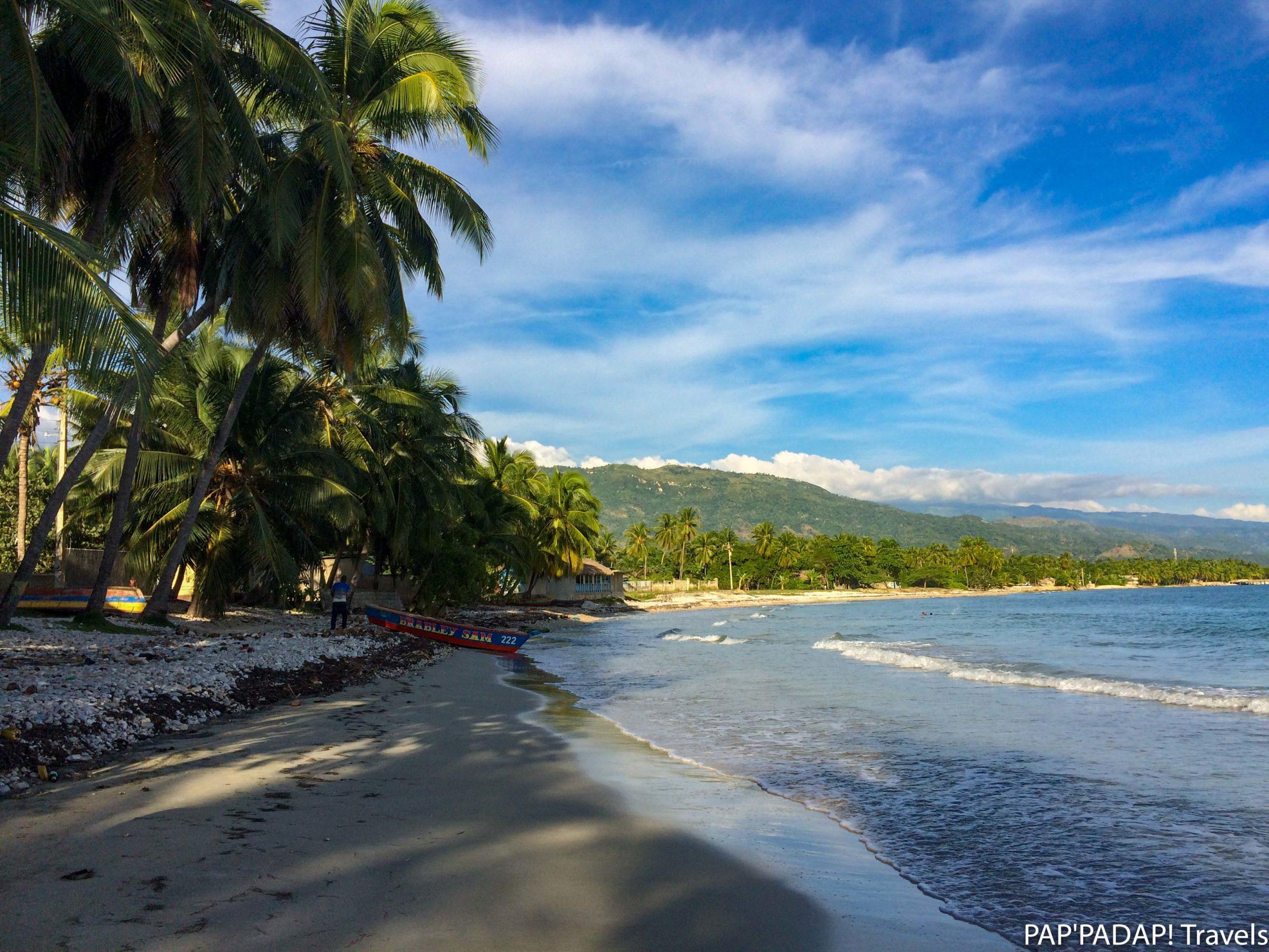 Plage Bananier Beach - Petit Goave - Ouest - Haiti